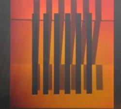 Six Lines Folded